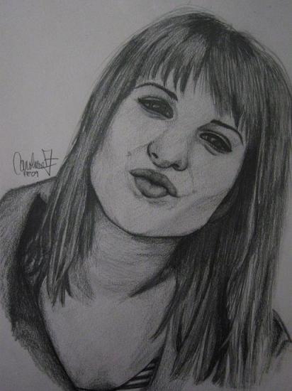 Hayley Williams por plog_de_courant